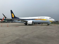 What Happens Inside The Jet Airways Flight Caught Video