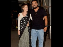 Kalki Koechlin Reveals Why She Divorced Anurag Kashyap What Exactly Went Wrong Between Them