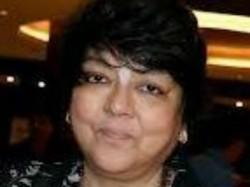 Filmmaker Kalpana Lajmi Director Acclaimed Film Rudaali Dies