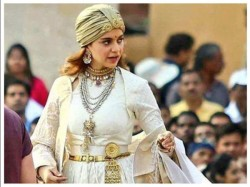Kangana Ranaut S Manikarnika Huge Trouble The Producer Gets Sacked