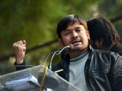 Jnu Student Leader Kanhaiya Kumar Fight Lok Sabha Polls From Bihar S Begusarai