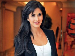 First Look Video Katrina Kaif Thugs Hindostan Revealed