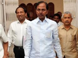Trs May Announce Assembly Dissolution Telangana Ahead Lok Sabha Polls