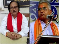 Subhendu Adhikari Gives Message Bjp That Lakshman Seth Can T To Kill Him