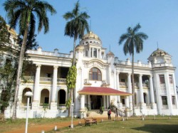 Mahishadal Royal Palace Is Open Tourist Night Staying