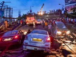 Majerhat Bridge Collapse Death Toll Rises