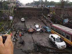 Latest Updates On Kolkata Majerhat Bridge Collapse Incident
