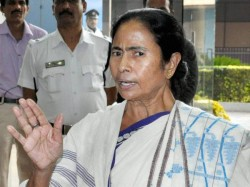 Mamata Banerjee Alleges That Bjp Rss Murders Two Student At Islampur
