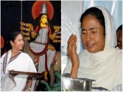 Bjp Leader Rahul Sinha Criticizes Mamata Banerjee Fears Bjp