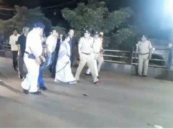 Mamata Banerjee Statement On Majerhat Bridge Collapse