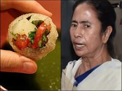 Sujan Chakraborty Criticizes Mamata Banerjee Regarding Fuchka Festival In Kolkata