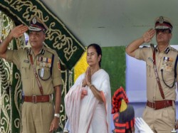 Uniform Colour State Police West Bengal Will Be Changed White In The Next Few Months
