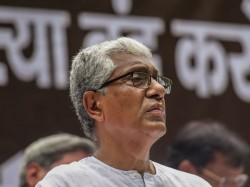 Manik Sarkar Is The Most Corrupt Chief Minister Said Biplab Dev