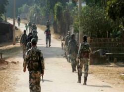 Araku Mla Kidari Sarveswara Rao Dies A Maoist Attack On Sunday