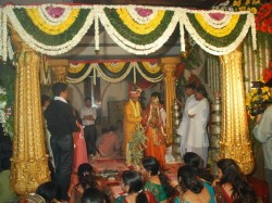 Friends Present Petrol Tami Nadu Groom As Wedding Gift
