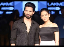 Shahid Kapoor Mira Rajput Are Blessed With Baby Boy