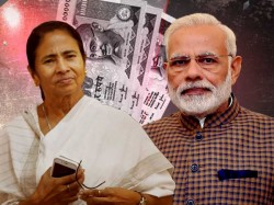 Mamata Banerjee Attacks Narendra Modi Reduce Ces On Petrol D