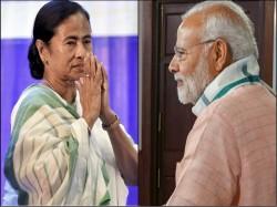 Mamata Banerjee Greets Narendra Modi His Birthday