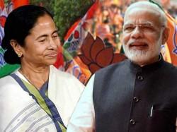 Adhir Chowdhury Complains Mamata Banerjee Doing Strong Hand Modi