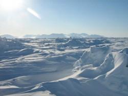 Isro Set Up Overseas Satellite Ground Station At North Pole