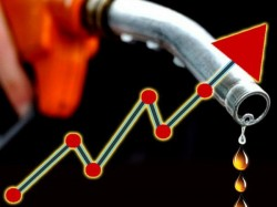 Petrol Diesel Prices Go Up Again On 8th September