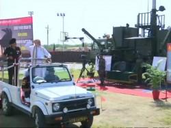 Pm Modi Inaugurates Parakram Parv Military Exhibition Jodhpur