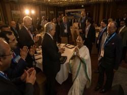 Mamata Banerjee Got Investment Assurance From Frankfurt Investment Meet