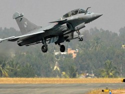 Hal Could Have Built Rafale Jets India Says Former Head T Suvarna Raju