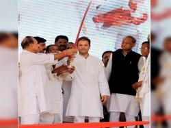 Rahul Gandhi Calls Narendra Modi Thief Creates Furore
