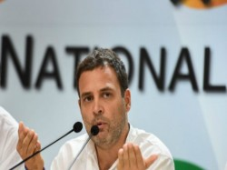 Rahul Gandhi Met Nirav Modi At Delhi Hotel 2013 Claims Activist Shehzad Poonawalla