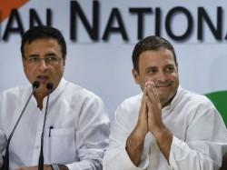 Rahul Gandhi Wants Build Opponent Unity Regarding Bharat Bandh