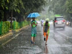 Enhanced Rainfall Warning Over North Bengal Upto 12 September