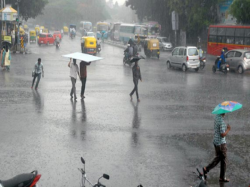 Enhanced Rainfall Activity Over North Bengal Says Weather Office