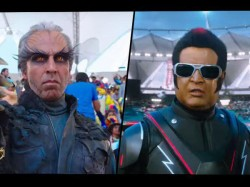 Here Is 2 0 Teaser Video Rajinikanth Akshay Starrer Makes Mark