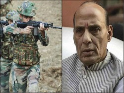 Did India Conduct Surgical Strike This Week Rajnath Singh S Remark Become Viral