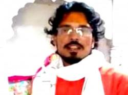 Murder Accsused Rajasthan Shambhulal Regar Contest Lok Sabha Elections Agra