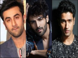From Vicky Kaushal Ranbir Kapoor Bollywood Stars Who Are Making Name Without Six Pack
