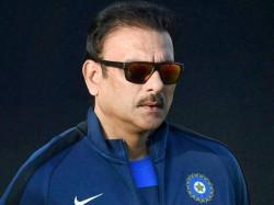 India Head Coach Ravi Shastri Bowled Over Bollywood Beauty Nimrat Kaur