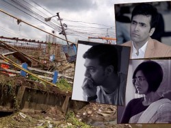 From Dev Swastika Whole Tollywood Reacted Majerhat Bridge Collapse Incident