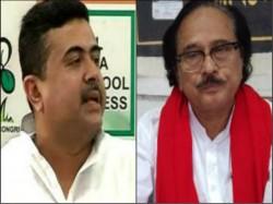 Ex Mp Lakshman Seth Wants Meet With Subhendu Adhikari