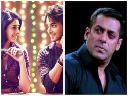 Salman Khan Announces Loveratri Title Changed Loveyatri