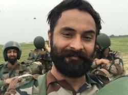 Surgical Strike Hero Lance Naik Sandeep Singh Died A Fighting Terrorists Tangdhar Jk
