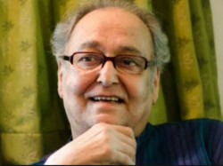 Veteran Actor Soumitra Chatterjee Be Conferred Honorary Dlit