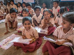 International Literacy Day Where India Bengal Stands See Stats