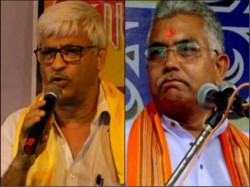 Partha Chatterjee Complains Bjp Rss Cpm Are Same