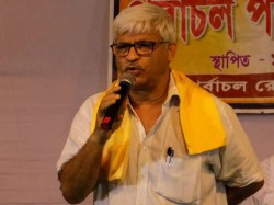 Cpim Leader Sujan Chakraborty S Reaction On Majerhat Bridge Collapse