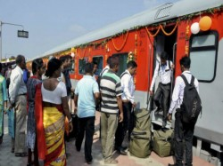 Train Ticket Prices May Go Down As Indian Railways Likely Dilute Flexi Fare Scheme
