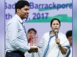 Trinangkur Bhattachariya Become New State President Tmcp