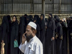 Modi Cabinet Approves Ordinance Make Triple Talaq Punishable Offense
