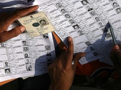 Telangana Voter List Discrepencies Need Be Investigated Claims Congress